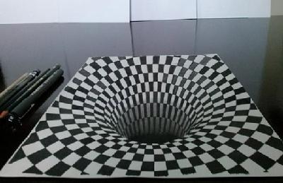 油纸伞黑白手绘铅笔画