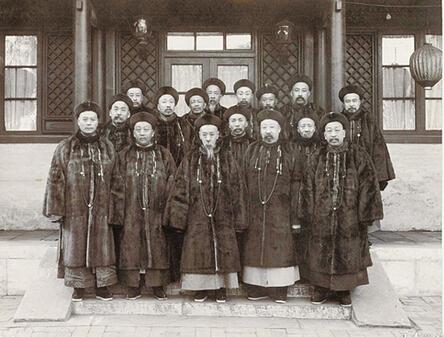 中国古代冒充官员四大行骗奇案