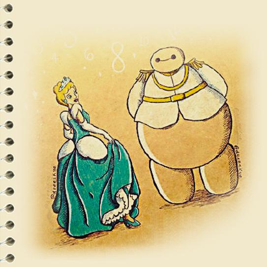 据说,大白 才是真正的白马王子