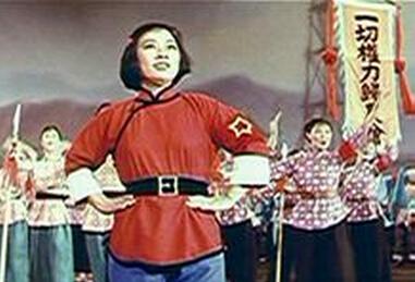 陕北道情曲谱
